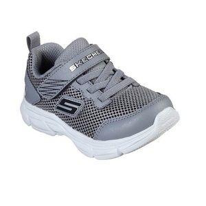New Sketchers Advance Intergrid kid shoes sz 8